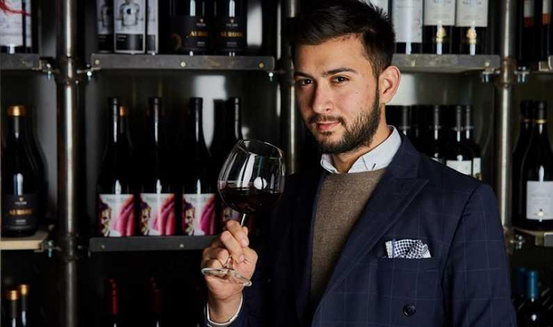 Ionel Burtea, antreprenor la 24 de ani: HoReCa își mai revine, dar în turism nimic nu va mai fi la fel ca înainte