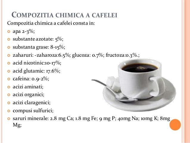 Cafeaua dăunează la prostată